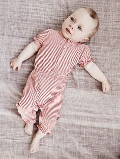 Pretty onesie for a girl that's not like getting slapped with girlieness.