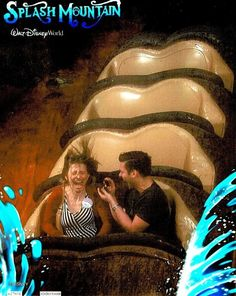 This Splash Mountain Proposal Is What Disney Dreams Are Made Of