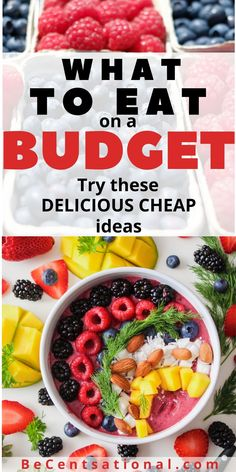 Money saving meals 690176711630813076 - Tired of eating cup of ramen. Working with a tight food budget doesn't have to be hard. Try these simple ideas for delicious food without breaking your budget. Source by becentsational Budget Family Meals, Eat On A Budget, Budget Freezer Meals, Large Family Meals, Healthy Recipes On A Budget, Healthy Family Meals, Frugal Meals, Food Budget, Easy Meals