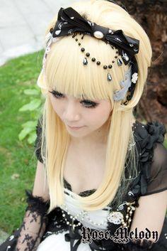 Lolita Headband