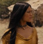 Actress Julia Jones Pens letter on her experience as a Native American Actress…
