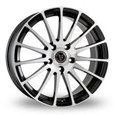 Alloy Wheels for Your 2010 Volkswagen (VW) Transporter (Shuttle / Multivan) All Models Vw T5, Volkswagen, Custom Wheels, Alloy Wheel, Ebay, Black, Cars, Tourism, Black People