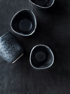 Black we love the selection of StoresConnect.nl, get inspired! KH Wurtz DK - image by Stine Christiansen