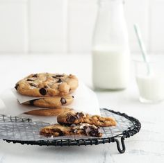 Small-batch chocolate chip cookies recipe - Chatelaine