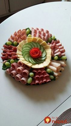 Appetizers For Party Party Snacks Appetizer Recipes Salad Recipes Snack Recipes Grazing Tables Party Trays Party Finger Foods Game Day Food Chef Knows Best catering Appetizer table- Sandwiches, roll ups, Wings, veggies, frui Meat And Cheese Tray, Meat Trays, Meat Platter, Food Trays, Meat Appetizers, Appetizers For Party, Appetizer Recipes, Simple Appetizers, Party Food Platters