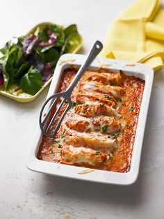 Fish casserole once something different - rollerbaer . - - Fischauflauf einmal etwas anders Fish casserole once something different, a very delicious recipe from the fish category. Ratings: Average: Ø Meatloaf Recipes, Meat Recipes, Vegetarian Recipes, Cooking Recipes, Drink Recipes, Chicken Recipes, Easy Fish Recipes, Asian Recipes, Ethnic Recipes