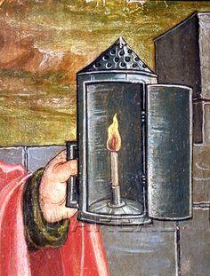 Geburt Christi (detail)  1490-1510; Ocová; Slowakei; Allerheiligenkirche  http://tarvos.imareal.oeaw.ac.at/server/images/7013577.JPG