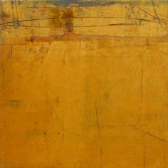 Rebecca Crowell, Untitled, (yellow+landscape)
