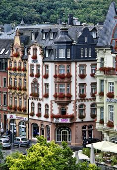 Just beautiful........Trier - Germany