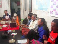 Agroforestry Lampung Barat: Meningkatkan Posisi Tawar Ala Warem Tahu