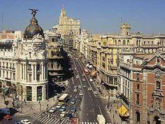 This is the place of my birth Torrejon De' Ardoz Madrid, Spain. I love you Madrid!