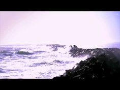 ▶ Moodscape Spa Relaxation Video - Crystal Shoals (Calming Ocean Waves) - YouTube