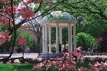 The Old Well at UNC Chapel Hill, NC
