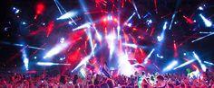 LOOK: A Massive Look Inside Ultra Music Fest