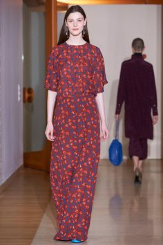 Marimekko Autumn/Winter 2017 Ready to wear Collection