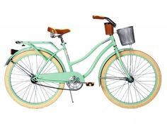 Deluxe Cruiser from