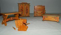 US $65.00 Used in Dolls & Bears, Dolls, Furniture