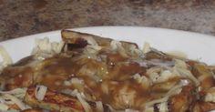 J'en reviens tout simplemenet pas!!! Une sauce à poutine maison qui en plus est très très bonne et santé car nous contrôlons ce qu'ont met d... Tres Tres Bon, Poutine, Beef, Chicken, Sauces, Everything, Food, Recipes, Home