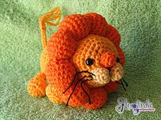 Chicken Amigurumi Pattern by ~Sparrow-dream on deviantART