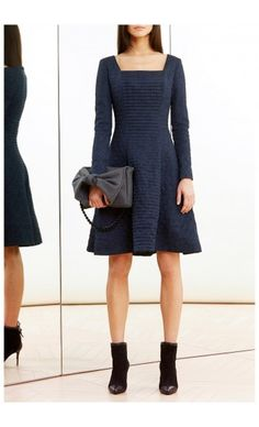 Preorder ALEXIS MABILLE Pre Fall 2014 collection at www.MyBeautifulDressing.com