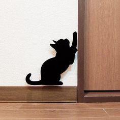 must have cat supplies Cat Silhouette Wall Light Cat Lamp, Black Cat Tattoos, Cat Light, Cat Quilt, Cat Silhouette, Scroll Saw Patterns, Cat Crafts, Cat Supplies, Cat Furniture