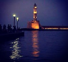 Old Harbour_Chania_Creta