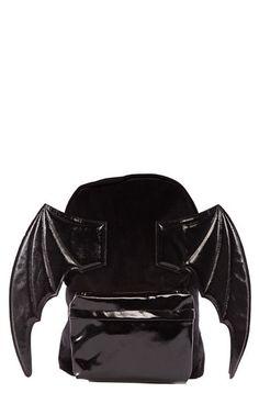 Night Stalker Bat Pack Perneiras Da Moda, Estilo De Perneiras, Sacos De  Mochila, 26b4671fb9