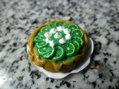 tarte de lima