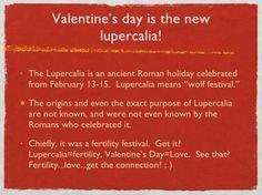 Feast of Lupercalia