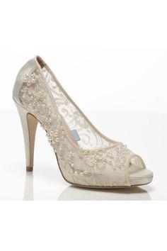 Best Wedding Shoes Latest Bridal Styles Bridesmagazine Co Uk