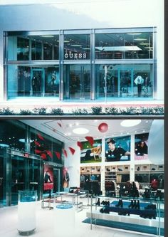 48afe89e4addb2 Guess Rodeo Drive 1997 Guess Design Team  Jonathan Browning