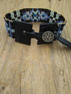 Bead Loom bracelets bead woven bracelets seed bead