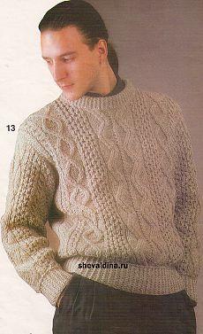 Knitting Patterns, Crochet Patterns, Sweaters For Women, Men Sweater, Cable Knitting, Sweater Design, Knitted Hats, Knitwear, Knit Crochet