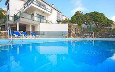 Estadias para férias ( Açores , Portugal ) : Apartamentos e moradias para férias ( Ilha Da Madeira ) , Villa Horizonte - Férias de Sonho na Madeira