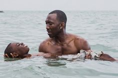Moonlight sonata: Will the films Oscar nod make Hollywood legitimize gay relationships of color?