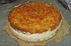 Rezeptwelt: Ruck Zuck Bienentisch Tiramisu, Pie, Sweets, Ethnic Recipes, Desserts, Food, German Recipes, Food And Drinks, Best Apple Pie