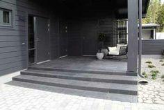 kivetys Garage Doors, Garden, Outdoor Decor, Ideas, Home Decor, Garten, Decoration Home, Room Decor, Lawn And Garden