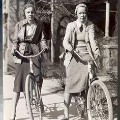 1920s college fashions
