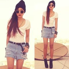 teen fashion blogs tumblr | HOW TO BE A HIPSTER | She Wears Blog