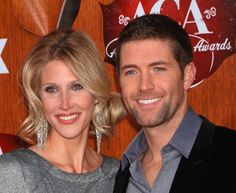 It's another boy for country singer Josh Turner!  He and wife Jennifer welcomed Samuel Hawke.  Baby boy joins big brothers Hampton, Colby, and Marion. #celebs