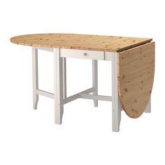 GAMLEBY Table à rabat - IKEA