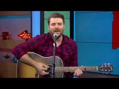 Those eyes <3 Watch Chris Young perform 'Lonely Eyes'   PEOPLE Now