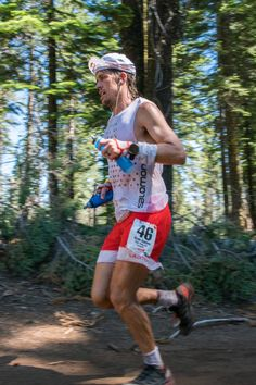 Are You Running in the Right Shoes on Race Day? – PodiumRunner