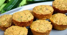High protein zucchini muffins that will dazzle your tastebuds. These gems are low-sugar, gluten-free and healthy. Whip up this easy recipe in a flash!    The Bikini Experiment