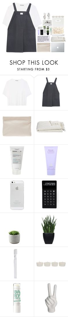 """I see things that nobody else sees"" by trnslucid ❤ liked on Polyvore featuring Vince, WNDERKAMMER, Acne Studios, Crate and Barrel, Korres, Lanvin, LEXON, Lux-Art Silks, Supersmile and Takayaka"