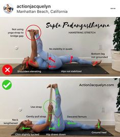 Mental Benefits Of Ashtanga Yoga. Exercising Is Your Friend When You're Hoping To Get In Shape. Posture Exercises, Yoga Positions, Yoga Moves, Flexibility Workout, Ashtanga Yoga, Yoga Tips, Yoga Routine, Yoga For Beginners, Motivation