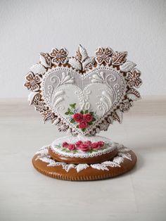 Srdce k narodeninám by KatarinaK