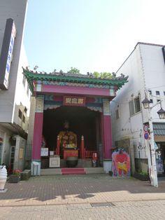 Noboribetsu-Onsen(Terme), Hokkaido Japan