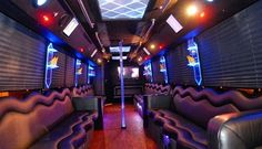There is no better way to celebrate your stag night than on board this fun party bus. We have a bus full of FUN specially made for the perfect lads night out!