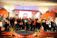 Beauty Story: Particip la Webstock 2015!